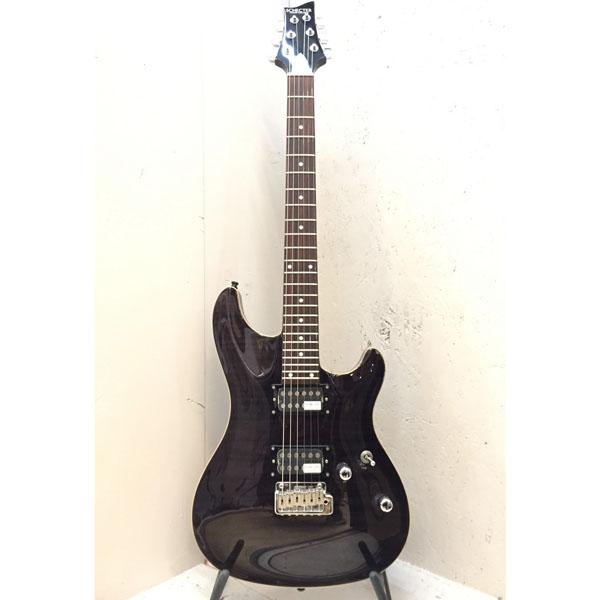 SCHECTER/シェクター RJ-1-24-VTR エレキギター エレクトリックギター 変形タイプ 【中古】