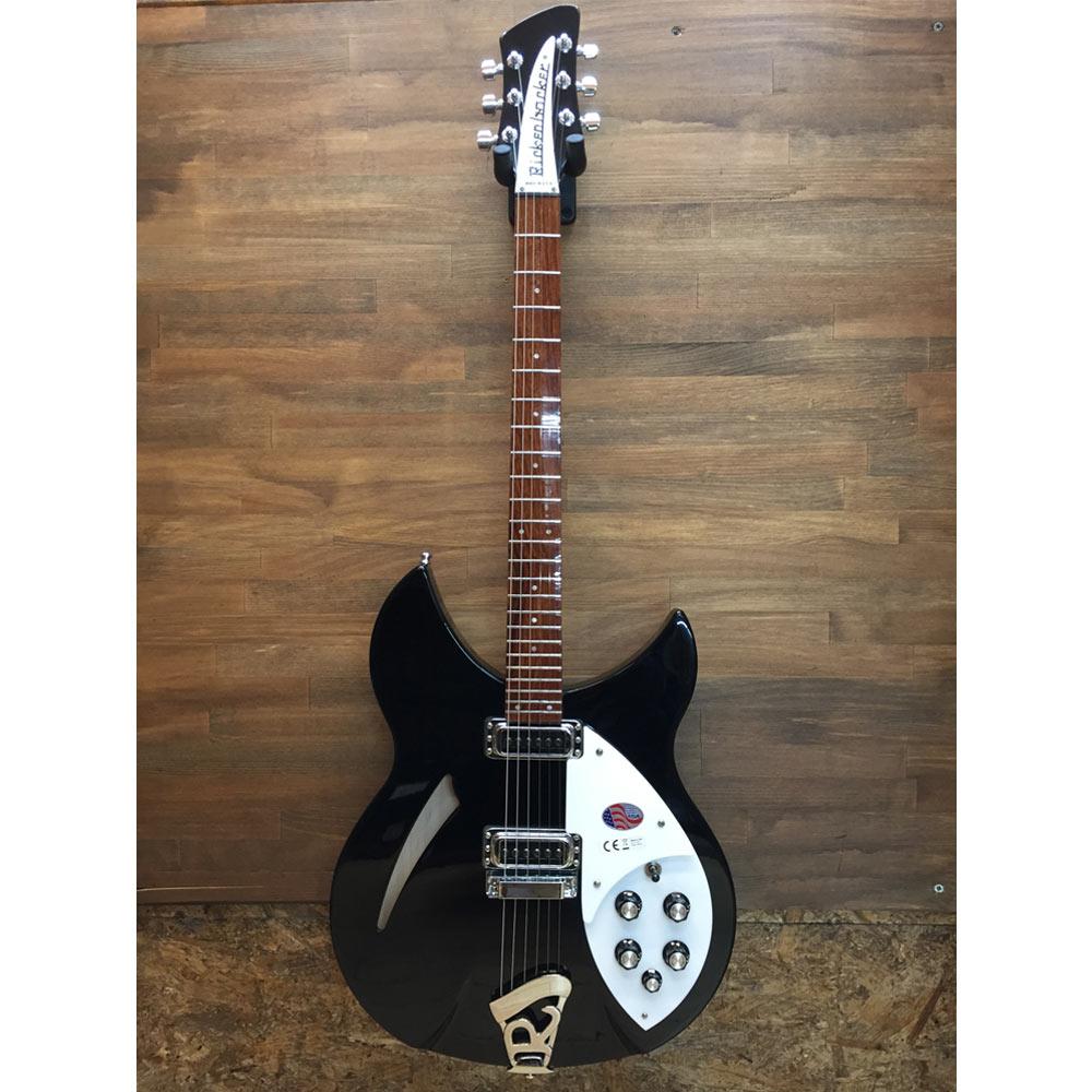 美品 Rickenbacker/リッケンバッカー 330 エレキギター エレクトリックギター セミアコ 【中古】