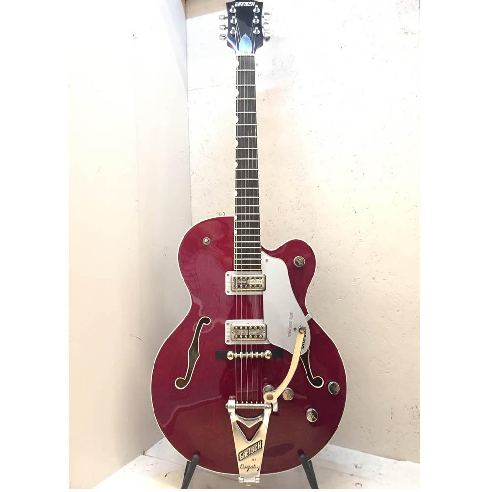 Gretsch/グレッチ G6119 Chet Atkins Tennessee Rose エレキギター エレクトリックギター セミアコ 【中古】