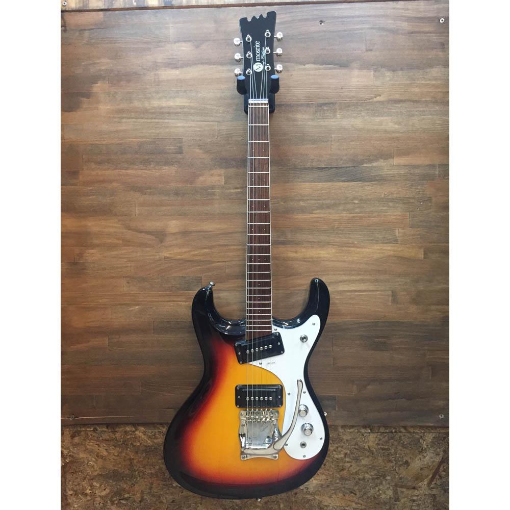 新古品同等♪ Mosrite/モズライト Excellent'65 エレキギター エレクトリックギター 【中古】