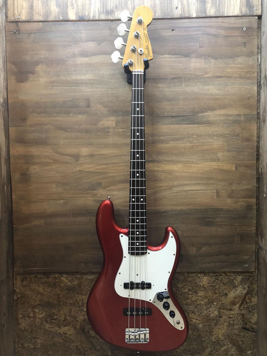 Fender Japan JB62-550 ベース エレクトリックベース JBタイプ 【中古】