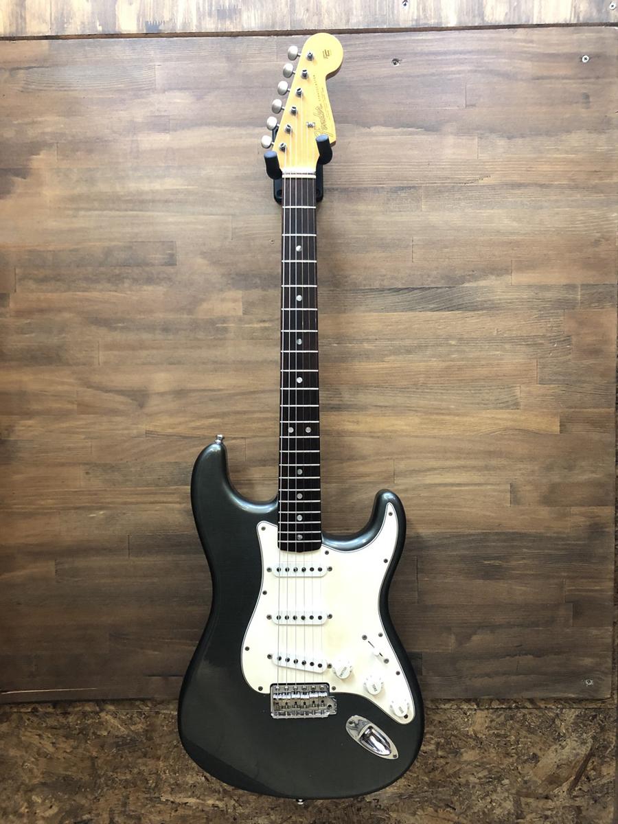 Fender Custom Shop 1965 Stratocaster Closet Classic エレキギター エレクトリックギター STタイプ 【中古】