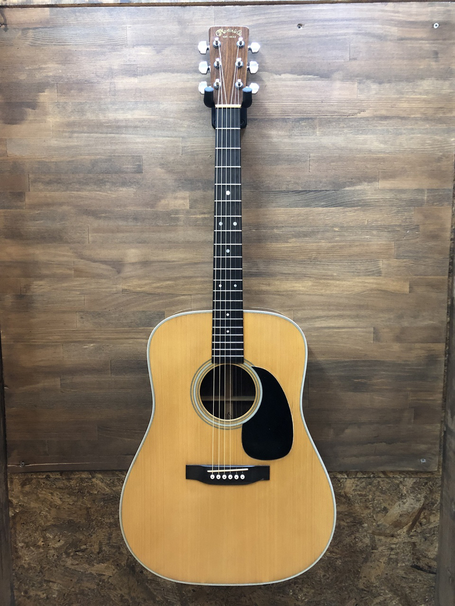 Martin D-28 アコースティックギター エレクトリック・アコースティックギター フラットトップ 【中古】