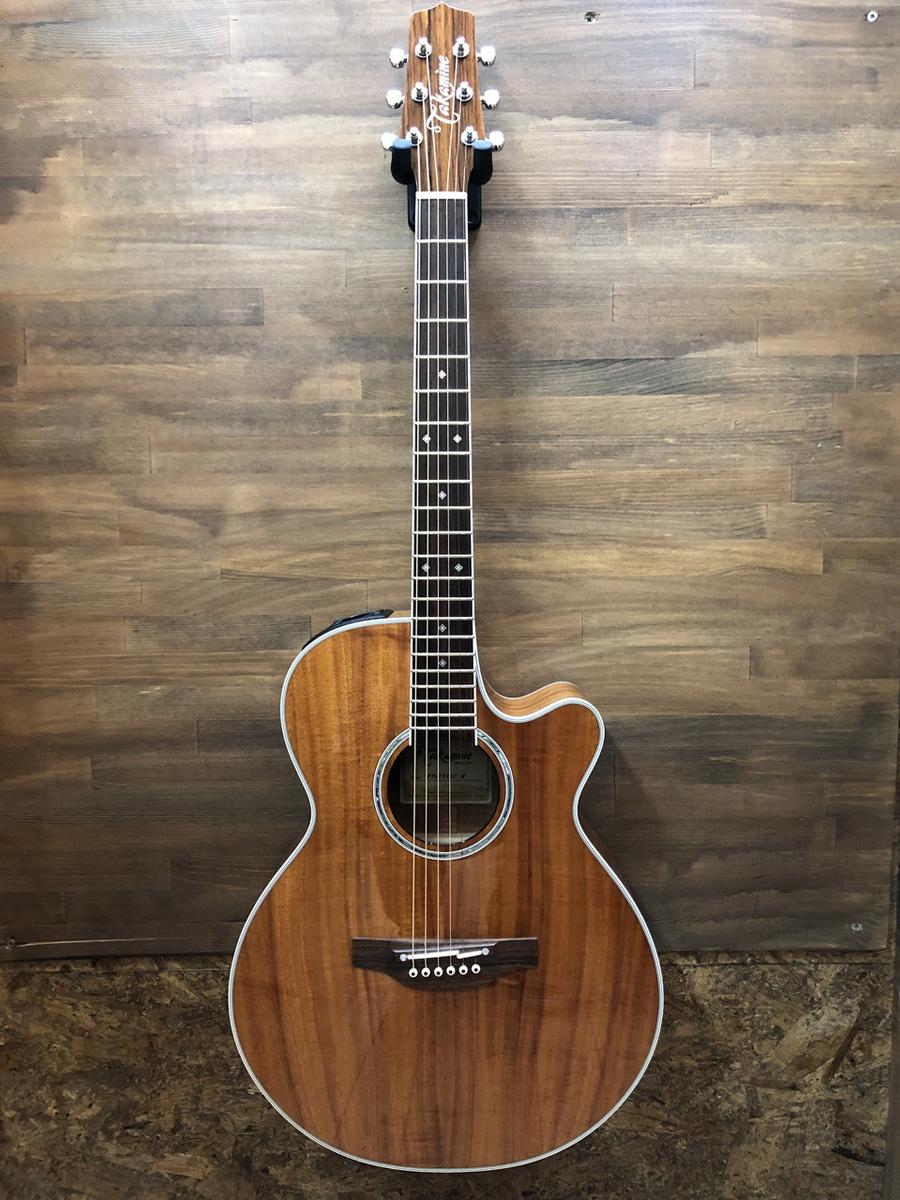 Takamine PTU131KC N アコースティックギター エレクトリック・アコースティックギター フラットトップ 【中古】