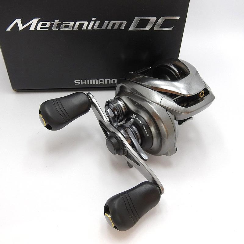メタニウム dc 15