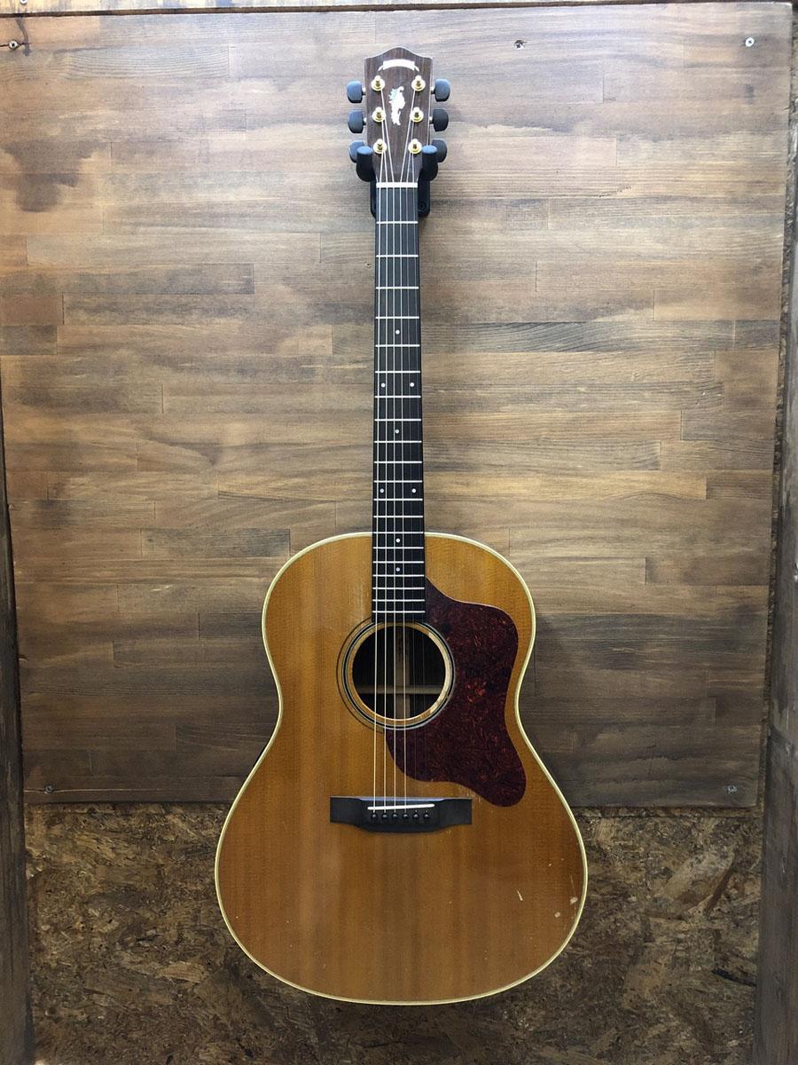 Stafford SAD-2000 アコースティックギター エレクトリックアコースティックギター エレアコ クロサワ楽器 【中古】