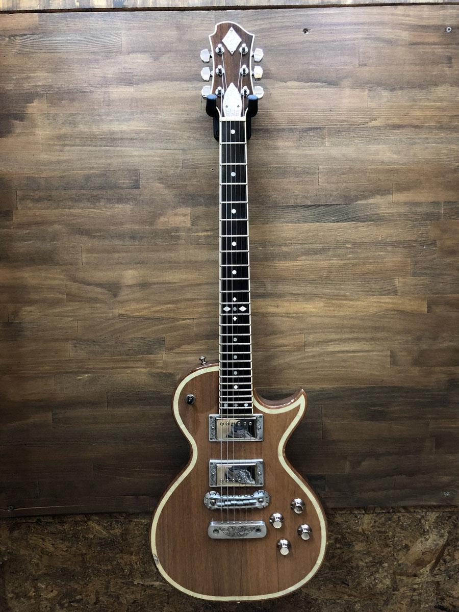 Greco Zemaitis GZ-2500 IF グレコ エレキギター エレクトリックギター 【中古】