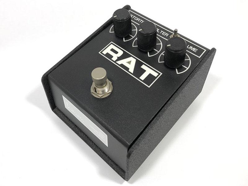 Keeley Pro Co RAT2 Mod エフェクター ギター用 ディストーション 【中古】