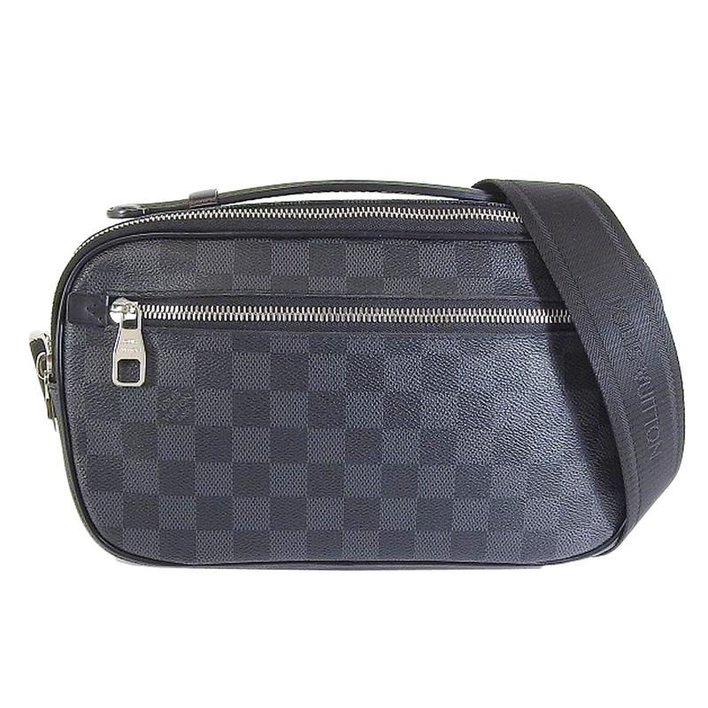 Louis Vuitton ルイ ヴィトン ダミエグラフィット アンブレール N41289 【中古】