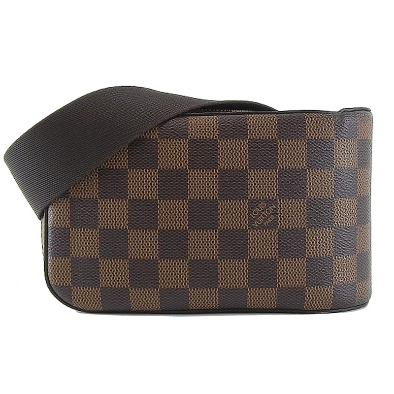 Louis Vuitton ルイ ヴィトン ダミエ ジェロニモス N51994 【中古】