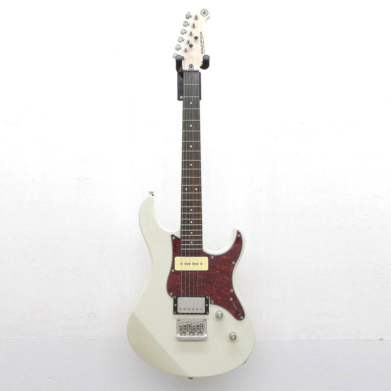 20210715 美品 YAMAHA ヤマハ PAC311H 通信販売 中古 白系 エレクトリックギター 倉庫 エレキギター