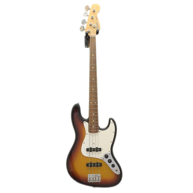 送料無料/新品 20210722 Fender Japan フェンダー ジャパン JB-40 ジャズベース エレキベース 中古 大規模セール 国産 フジゲン製