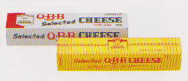 QBB キングサイズチーズ 800g<冷蔵品>