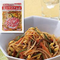 冷蔵 国内正規品 ミックスナムル 1KG ケンコーマヨネーズ 調理冷蔵品 ショッピング