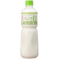 【常温】ディライトドレッシング フレンチ(白) 1L (ケンコーマヨネーズ/ドレッシング/洋風)
