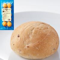 マヌルパン 春の新作シューズ満載 マリトッツォに 爆買い送料無料 冷凍 穀物ロール 約23G 洋風調理品 パン 10食入 国産 テーブルマーク