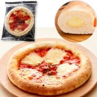 冷凍 流行 耳までチーズピザ マルゲリータ ※ラッピング ※ 245G マルハニチロ 洋風調理品 ピザ