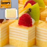 オンラインショッピング 冷凍 ミニカットケーキ ミルクレープ 約525G 冷凍ケーキ フレック 期間限定の激安セール ポーションケーキ