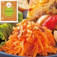 冷蔵 キユーピーのサラダ ブランド品 キャロットサラダ キユーピー オンラインショッピング 調理冷蔵品