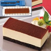 冷凍 FCケーキ 特別セール品 ティラミス 北海道産マスカルポーネチーズ使用 フレック フリーカットケーキ 冷凍ケーキ 公式通販 445G
