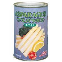 常温 お求めやすく価格改定 アスパラM2ホワイト 中国産 4号缶 入荷予定 農産缶詰 ストー缶詰