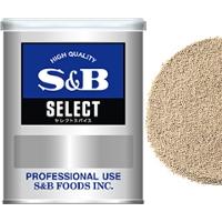 最新アイテム 常温 味付塩コショー M缶 コショー 低価格化 300G エスビー食品