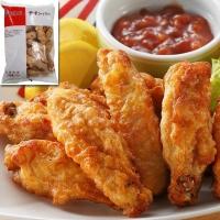 冷凍 定番の人気シリーズPOINT ポイント 入荷 チキンバーCH 1KG 鶏加工品 大人気! 唐揚 ヨコオフーズ