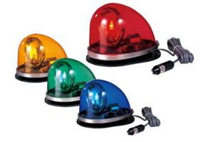 【エントリーP3 マイカー割】【パトライト:HKFM-G型】流線型回転灯車のルーフに傷をつけないゴムマグネット着脱式の流線型回転灯です。【smtb-td】