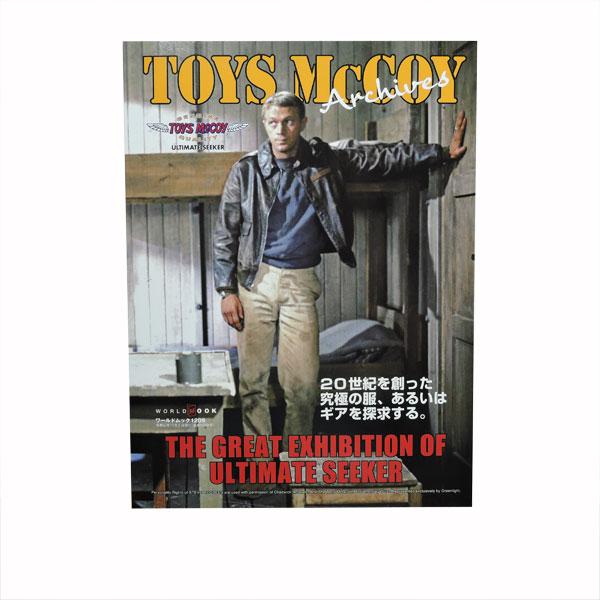 TOYS McCOY Archives 日時指定 定番の人気シリーズPOINT ポイント 入荷 トイズマッコイ アーカイブス