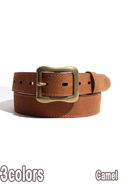COLIMBO ZV-0706 Braemer Leather Belt コリンボ レザーベルト パンツ ミリタリー ワーク アウトドア