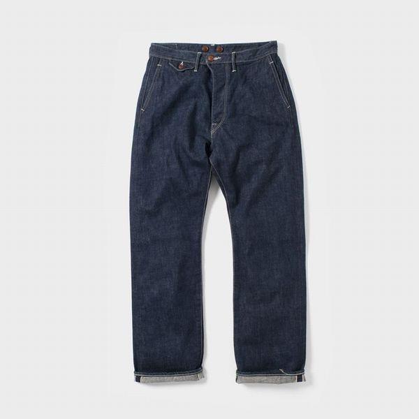 ORGUEIL OR-1050A Denim Trousers オルゲイユ デニムトラウザー