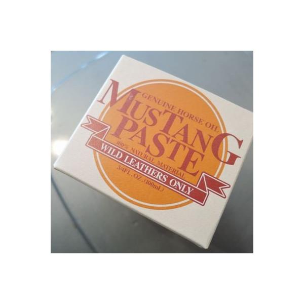 マスタングペースト 純度100%天然のホースオイル 売店 正規取扱店 MUSTANGPASTE