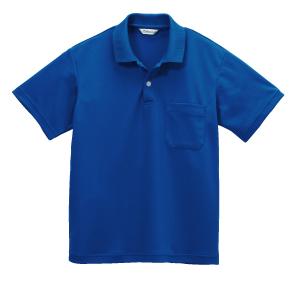 正規逆輸入品 吸汗 人気海外一番 速乾 消臭 半袖ポロシャツ ポケット付 UVカット