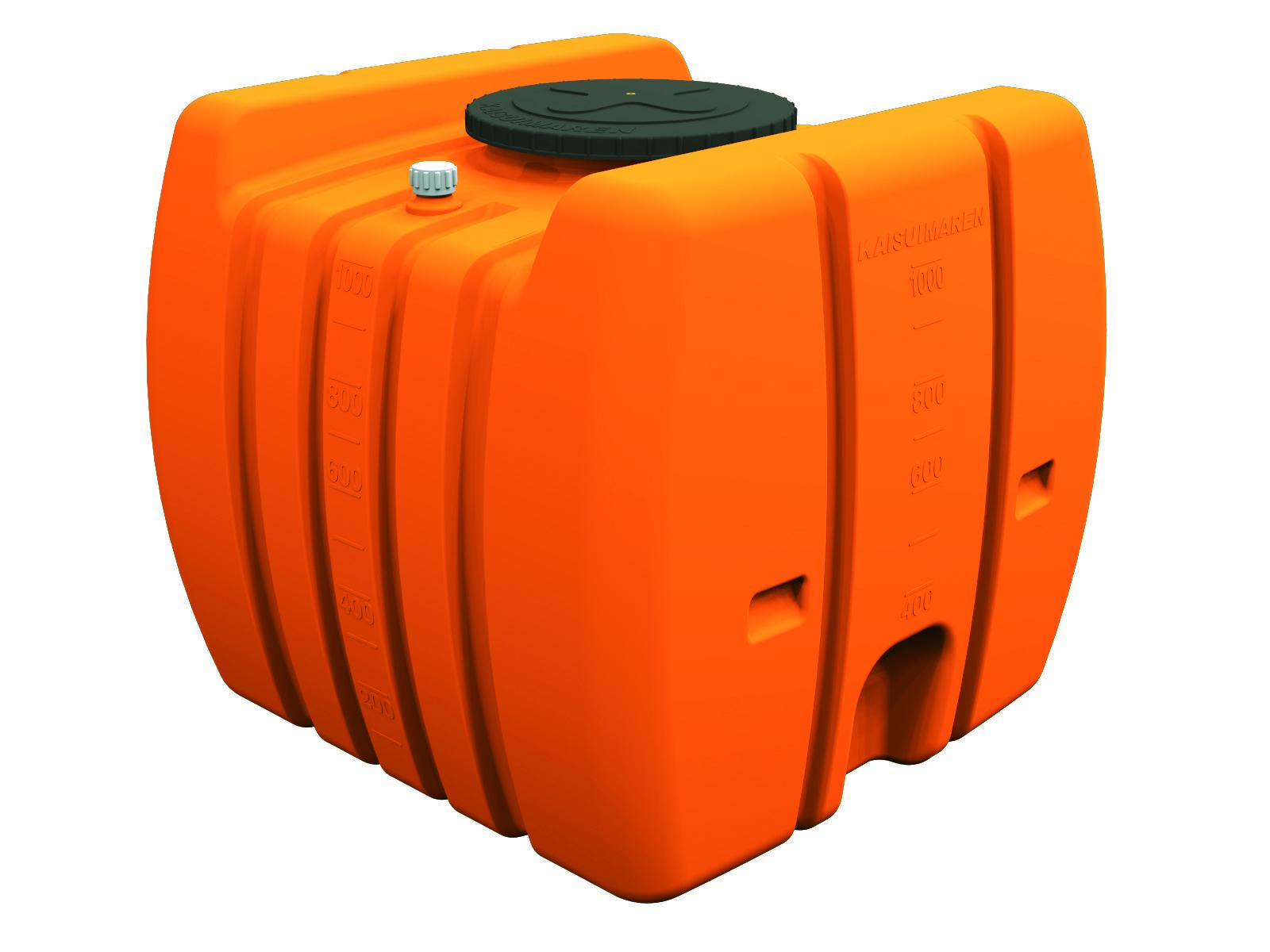 ローリータンク 農薬タンク 水タンク 1000L KMR1000