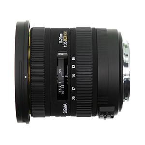 《新品》 SIGMA(シグマ) 10-20mm F3.5 EX DC HSM(ソニーα用)[ Lens | 交換レンズ ]【KK9N0D18P】