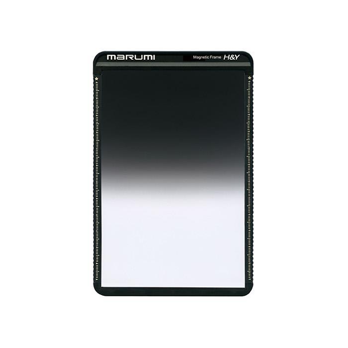 《新品アクセサリー》 marumi(マルミ) 角形フィルター 100x150 ソフトグラデーション ND16 【KK9N0D18P】