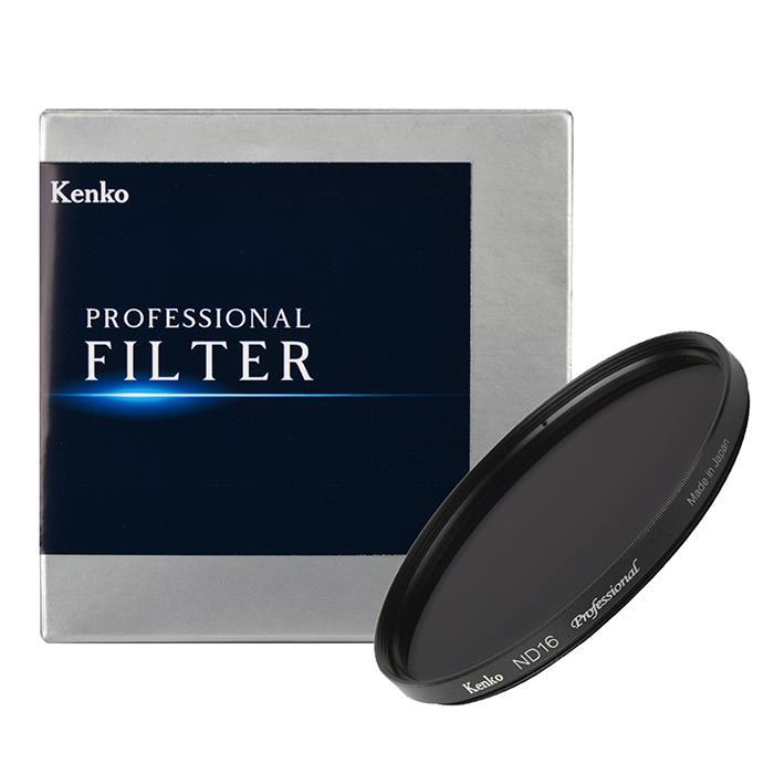 代引き手数料無料 《新品アクセサリー》 Kenko ケンコー 物品 KK9N0D18P 86mm プロフェッショナルN ND16 価格交渉OK送料無料
