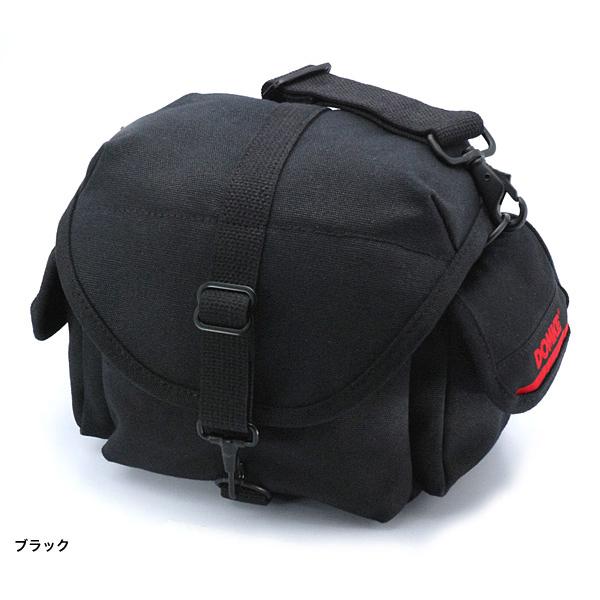《新品アクセサリー》 DOMKE(ドンケ) F-8 ブラック【KK9N0D18P】〔メーカー取寄品〕