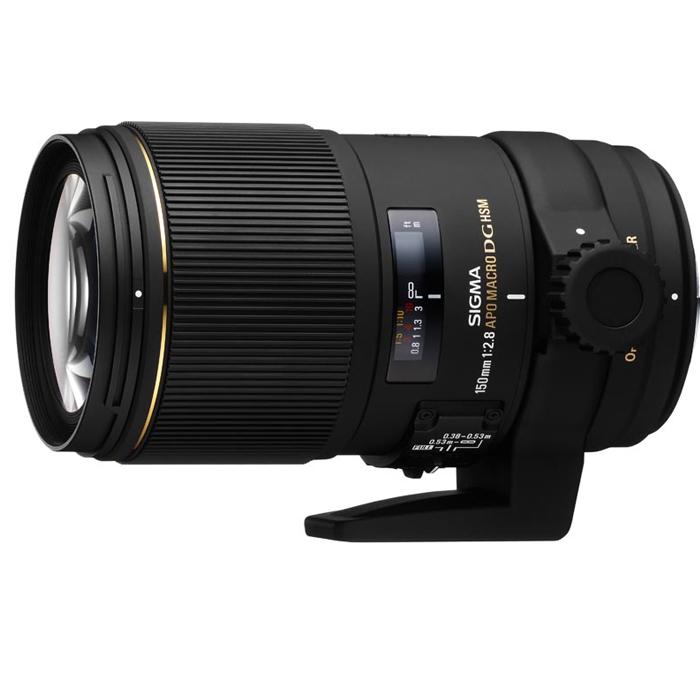 《新品》 SIGMA(シグマ) APO MACRO 150mm F2.8 EX DG OS HSM (ニコン用)[ Lens | 交換レンズ ]【KK9N0D18P】