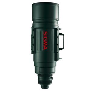 《新品》 SIGMA(シグマ) APO 200-500mm F2.8/400-1000mm F5.6 EX DG(シグマ用)[ Lens | 交換レンズ ]【KK9N0D18P】〔受注生産・予約商品〕