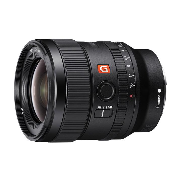 《新品》 SONY (ソニー) FE 24mm F1.4 GM SEL24F14GM[ Lens | 交換レンズ ]【KK9N0D18P】