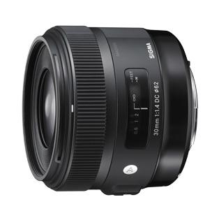 《新品》 SIGMA(シグマ) A 30mm F1.4 DC HSM (ペンタックス用)[ Lens | 交換レンズ ]【KK9N0D18P】