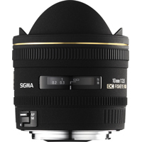 《新品》 SIGMA(シグマ) 10mm F2.8 EX DC Fisheye HSM(ニコン用)〔メーカー取寄品〕[ Lens | 交換レンズ ]【KK9N0D18P】