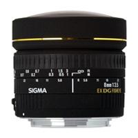 《新品》 SIGMA(シグマ) 8mmF3.5EX DG CIRCULAR FISHEYE(ニコン用)【在庫限り(生産完了品)】[ Lens | 交換レンズ ]【KK9N0D18P】