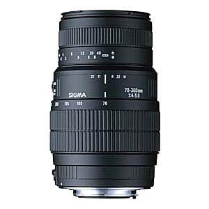 《新品》 SIGMA(シグマ) 70-300mm F4-5.6DG MACRO(キヤノン用)【在庫限り(生産完了品)】[ Lens | 交換レンズ ]【KK9N0D18P】