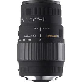 《新品》 SIGMA(シグマ) 70-300mm F4-5.6 DG MACRO (ニコン用)[ Lens | 交換レンズ ]【KK9N0D18P】