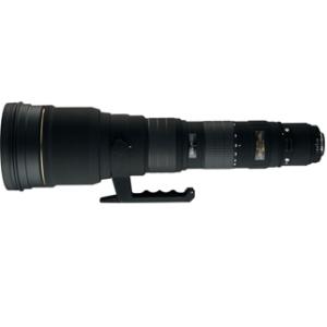 《新品》 SIGMA(シグマ) APO300-800mm F5.6EX DG HSM(ニコン用)[ Lens | 交換レンズ ]【KK9N0D18P】〔メーカー取寄品〕