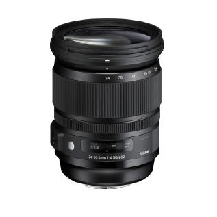 《新品》 SIGMA(シグマ) A 24-105mm F4 DG OS HSM(キヤノン用)[ Lens | 交換レンズ ]【KK9N0D18P】