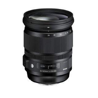 《新品》 SIGMA(シグマ) A 24-105mm F4 DG HSM(ソニーα用 [ Lens | 交換レンズ ]【KK9N0D18P】