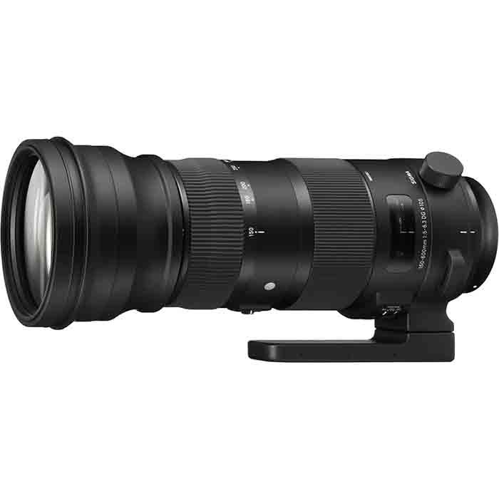 《新品》 SIGMA(シグマ) S 150-600mm F5-6.3 DG OS HSM(ニコン用) [ Lens   交換レンズ ]【KK9N0D18P】